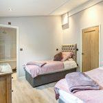 luxury lodges in