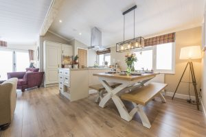 luxury lodges for sale near me