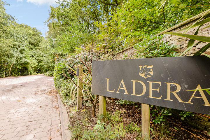 Ladera Retreat Lodges
