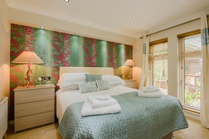 Ladera Retreat Lodges Ladera Luxury Lodge 2