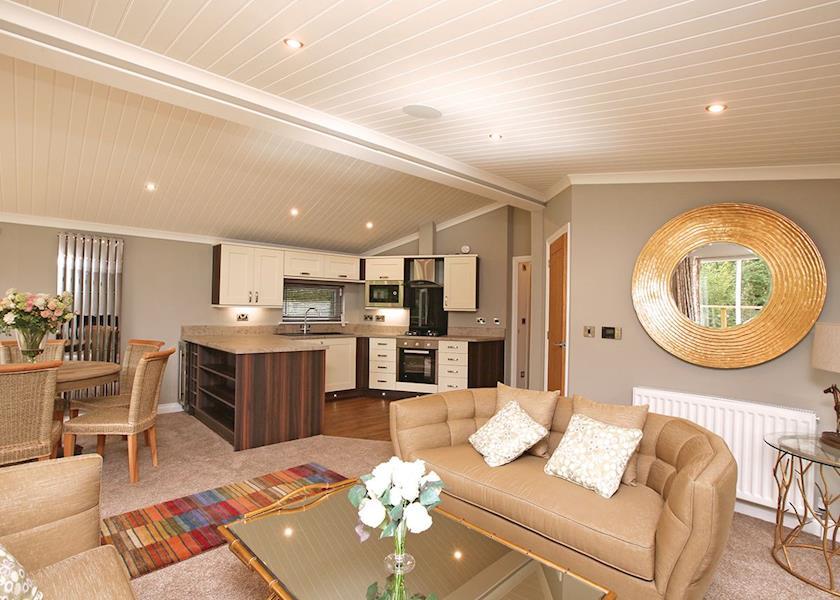 Ladera Luxury Lodge 3