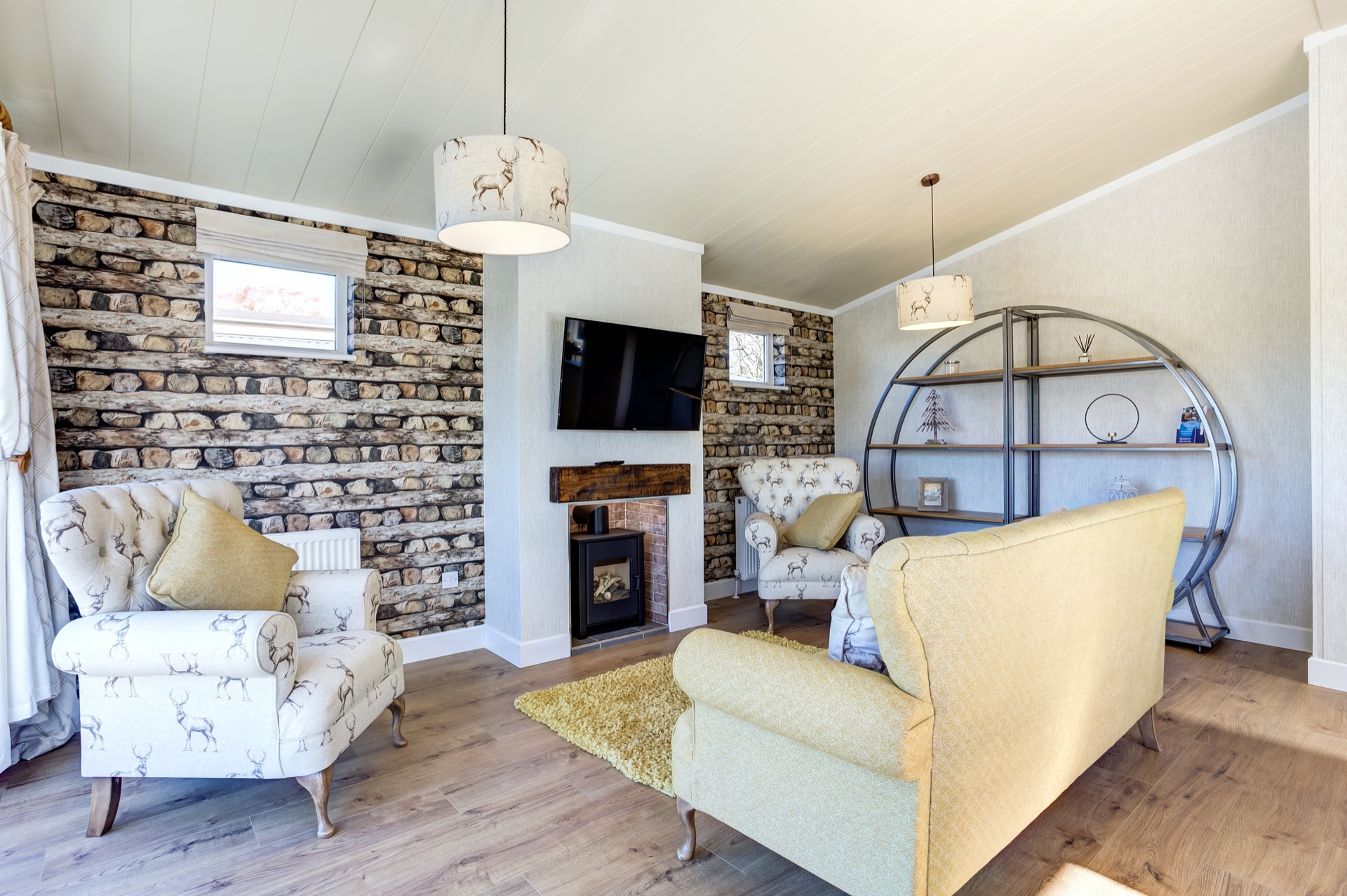 Spinney Lodge For Sale